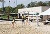 USF sand Volleyball 2016 season @ Stanford (25619547332).jpg