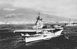 USS Antietam (CVS-36) at Naples in 1955.jpg
