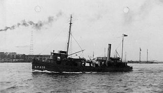 USS <i>Eugene F. Price</i> (SP-839)