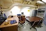 USS Missouri - Command Master Chief Office (8328984502).jpg