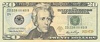 US $ 20 Series 2006 Obverse.jpg