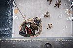 US Air Force and Navy conduct fast rope exercise during Angel Thunder 2015 150607-Z-ZZ999-013.jpg