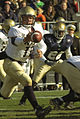 US Navy 031108-N-9593R-011 Navy quarterback Craig Candeto pitches the ball out.jpg