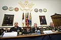 US Navy 110301-N-5549O-019 Navy leadership testify before the House Armed Services Committee.jpg