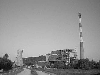 Ugljevik Power Plant - Ugljevik Power Plant
