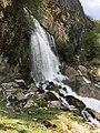 Ujëvara e Sotirës Sotira Waterfall.jpg