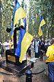 Ukrainian Delegation in Levashovo Memorial Cemetery 21.JPG