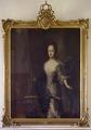 Ulrika Eleonora d.y., 1688-1741, drottning av Sverige (David von Krafft) - Nationalmuseum - 16094.tif
