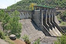 Ulza Dam