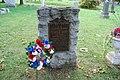 Uncle Sam Grave 3.JPG