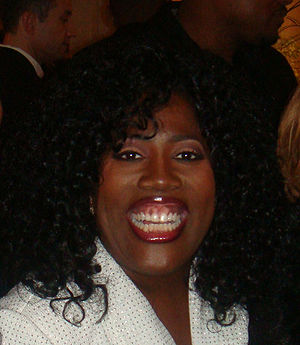Sheryl Underwood - Underwood in 2008
