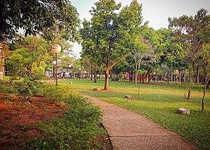 Tarde de outono no campus de Marília da Unesp 312b720db54b0