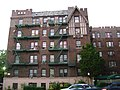 United Workers Cooperatives, 2700-2870 Bronx Park E Bronx.JPG
