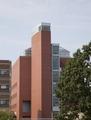 University of Connecticut (UConn) main campus, Storrs, Connecticut LCCN2012630546.tif