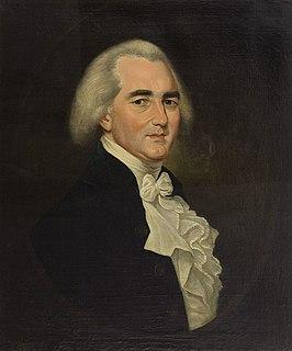 Robert Maunsell