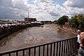 Upė Zugdidi mieste (Photo by deguonis 2009).jpg