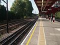 Upminster Bridge stn westbound look west.JPG