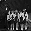 Urdd National Eisteddfod, Llanrwst 1968 (4642181850).jpg