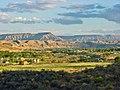 Utah State Route 17 view on Toquerville, Utah - panoramio.jpg