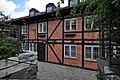 Västerås Korsvirkeshuset mot gården3.jpg