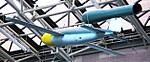 V-1 cruise missile 03 - Smithsonian Air and Space Museum - 2012-05-15 (7275762228).jpg