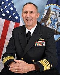 VADM Scott Van Buskirk Official Portrait 2011.jpg