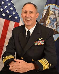 VADM Scott Van Buskirk Official Portrait 2011.jpg