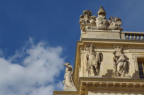 Reggia di Versailles - Wikipedia
