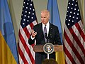 VP Biden at the Diplomatic Academy of Ukraine, April 22, 2014 (13981888574).jpg