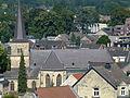 Valkenburg, Kasteelruïne, uitzicht centrum01.jpg