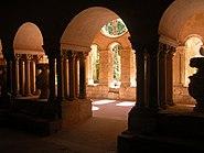 Valmagne abbaye chapitre