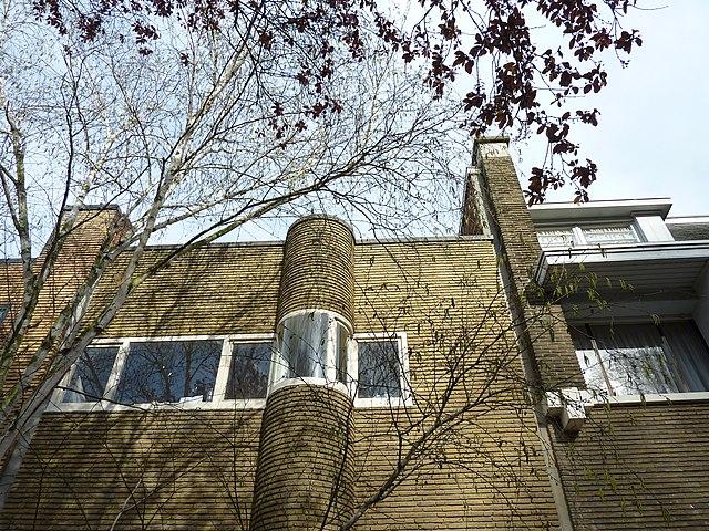Filevan Rossem House By Walter Van Den Broeckjpg