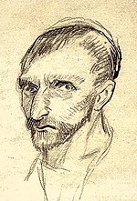Van gogh self portrait drawing f 1379.jpg