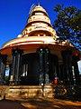 Varkala Sivagiri Sree Narayana Guru Samadhi.jpg