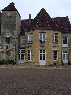 Maisons à vendre à Varzy(58)