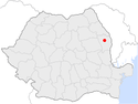 Vaslui in Romania.png