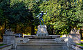 Vater-Rhein-Brunnen - Argentorato Statue and Fountain.jpg