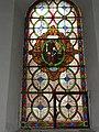 Vaucouleurs (Meuse) Église Saint-Laurent, vitrail (11).JPG