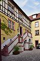 Veitshöchheim - Hotel Wiener Botschaft (ehemals Gasthof Blaue Traube).jpg