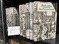 Verlag Neues Berlin Paul Lindau Der Prozeß Graef 1985 Universitätsbibliothek Magdeburg.jpg