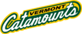 Vermont Athletics wordmark.png