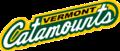 Vermont Athletics wordmark.png