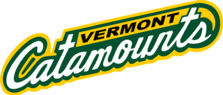 Vermont Catamounts mens basketball basketball team that represents the University of Vermont