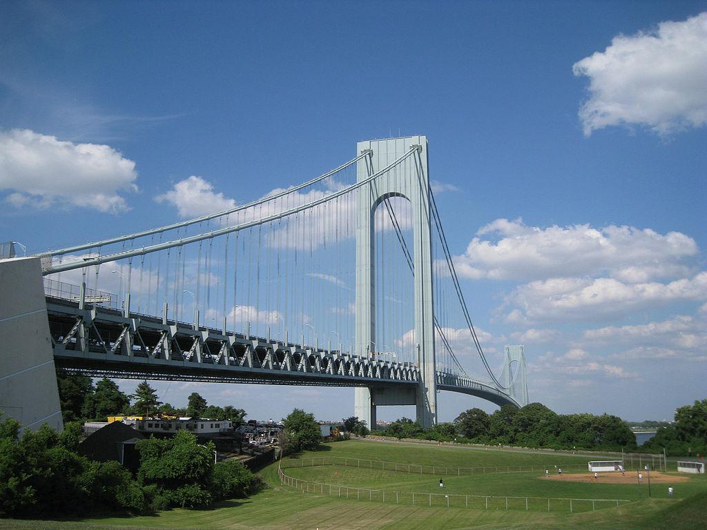Staten Island Verrazano Bridge Closure