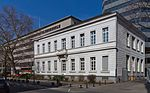 Verwaltungsgebäude des Regierungspräsidiums, Zeughausstraße, Köln-6099.jpg