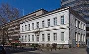 Verwaltungsgebäude des Regierungspräsidiums, Zeughausstraße, Köln-6099