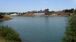 Veslarsky kanal Racice 23.JPG