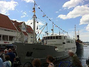 Vestgar in Bergen harbour.jpg