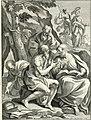 Veterum illustrium philosophorum, poetarum, rhetorum, et oratorum imagines - ex vetustis nummis, gemmis, hermis, marmoribus, alijsque antiquis monumentis desumptae (1685) (14756227736).jpg