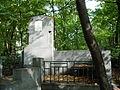 Vetter tomb at Vvedenskoe cemetery.JPG